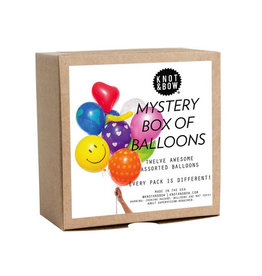 mystery mix balloons FINAL SALE