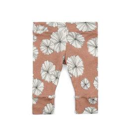 milkbarn legging - floral