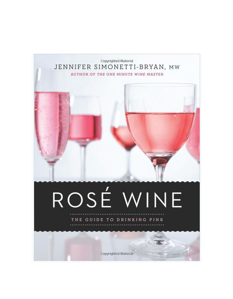 rose wine the guide to drinking pink
