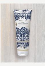 lollia dream perfumed shower gel
