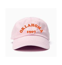 LivyLu oklahoma 1907 cap