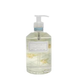 lollia wish hand soap