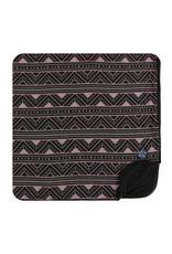 kickee pants african pattern toddler blanket