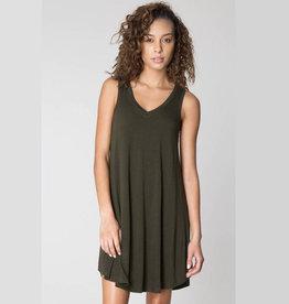 z supply the breezy dress