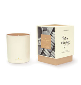 kate spade patisserie large candle