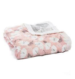 aden+anais sahara motif silky soft dream blanket