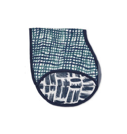 aden+anais seaport - net silky soft burpy bib