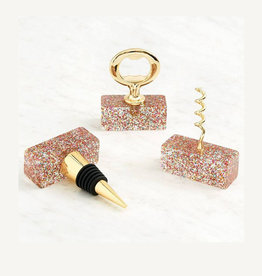 packed party confetti bar accessories kit