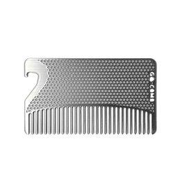 go comb stainless steel bottle opener go comb