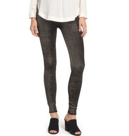velvet shine legging