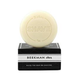 beekman 3.5oz davesforth shave bar