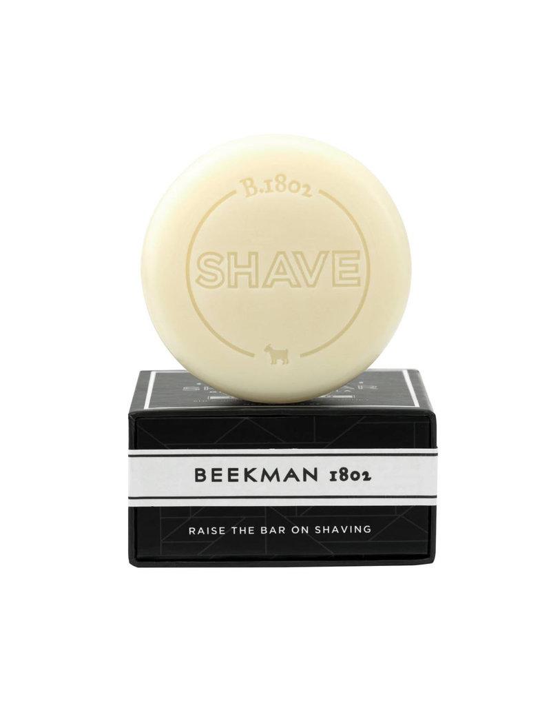 beekman davesforth shave bar