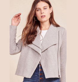 on the road jacket FINAL SALE