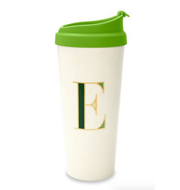 kate spade kate spade initial thermal mug E FINAL SALE