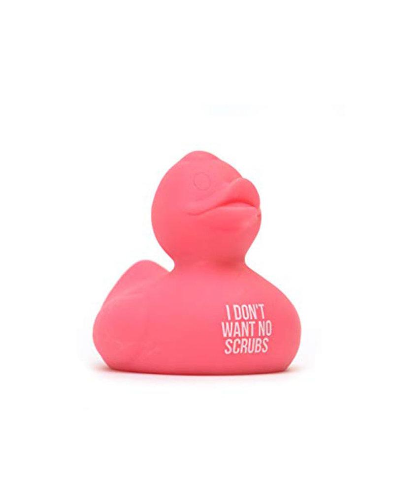 Bella Tunno no scrubs wonder duck