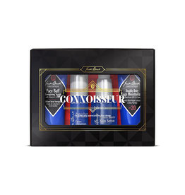 Jack Black jack black the connoisseur gift set