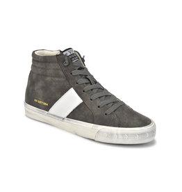 vintage havana hi top signature sneaker