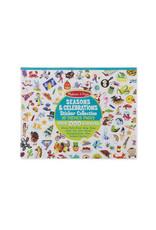 melissa and doug sticker collection - seasons & celebrations