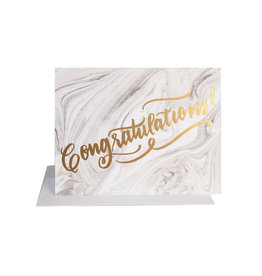 congrats marble