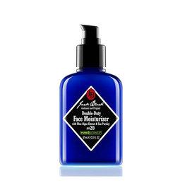 Jack Black double duty face moisturizer SPF 20, 3.3oz