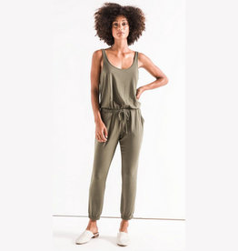 z supply the tank jumpsuit FINAL SALE