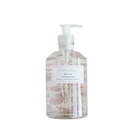lollia relax hand soap