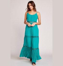 sunshine of my life maxi dress