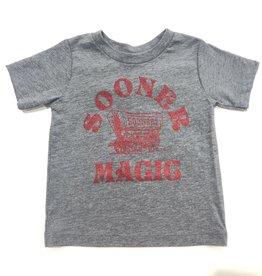 Opolis kids ou schooner magic tri crew FINAL SALE