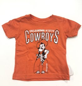 Opolis kids osu cowboys arch tri crew FINAL SALE