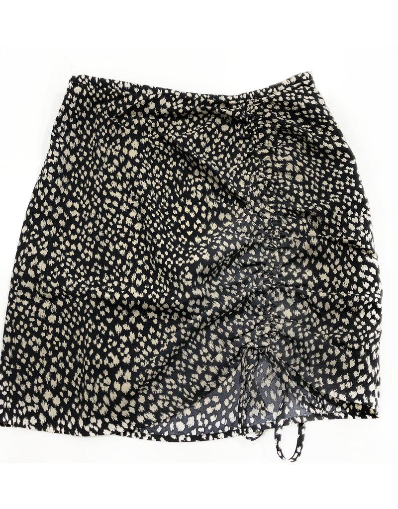 heart of glass skirt