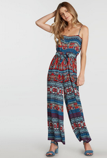 patrons of peace aria jumpsuit FINAL SALE