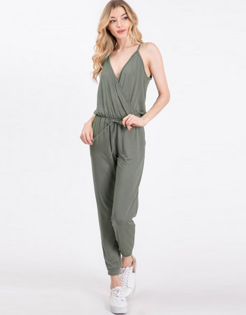 joclyn crossover jumpsuit