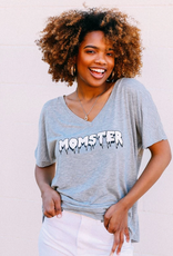 friday + saturday momster FINAL SALE