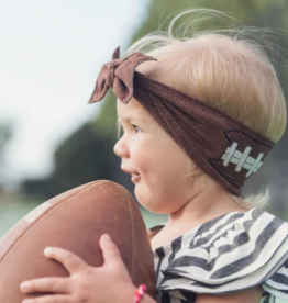 Baby Bling touchdown headband
