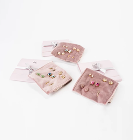 elyse earring quint set
