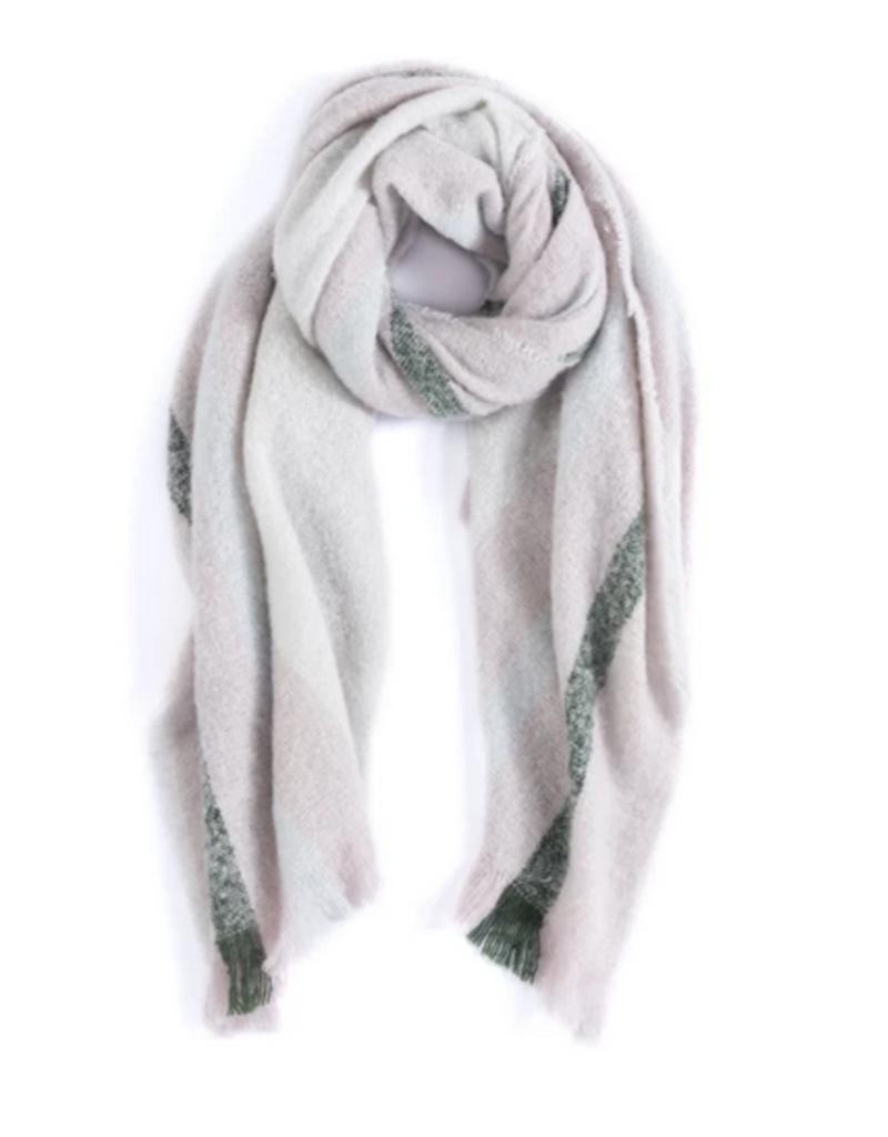 shiraleah adelaide scarf