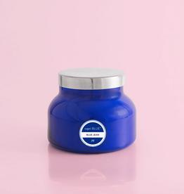 capri blue blue jean signature jar 19oz