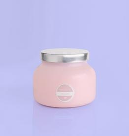 capri blue volcano signature pink jar 19oz