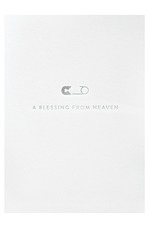 Calypso cards blessings from heaven card