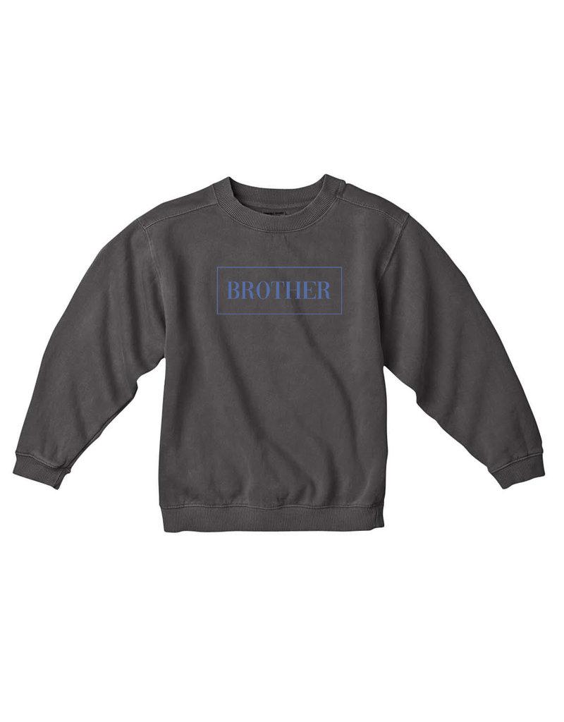 R+R brother cc sweatshirt