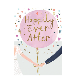 Calypso cards happily ever after card
