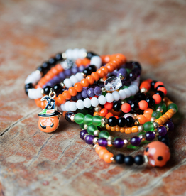 halloween bracelet FINAL SALE