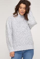 mix it up sweater