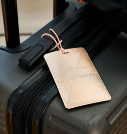 my tagalongs odyssey luggage tags (set of 3)