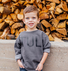 R+R kids TUL cc sweatshirt