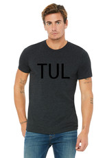 R+R monochrome TUL tee