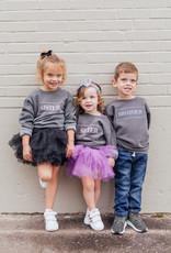 R+R sister cc sweatshirt