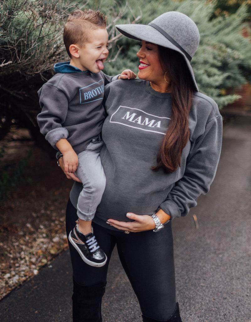 R+R mama cc sweatshirt