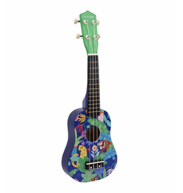 jungle ukulele