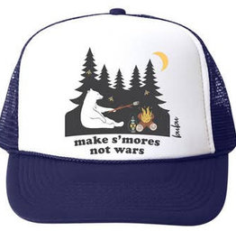 Smore's Not Wars Trucker Hat